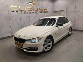 Красноярск BMW 3-Series 2011