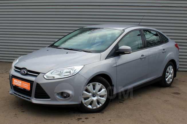 Ford Focus, 2013 год, 485 000 руб.