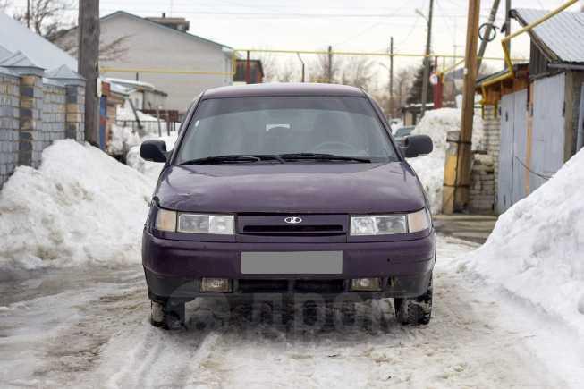 Лада 2110, 1997 год, 42 000 руб.