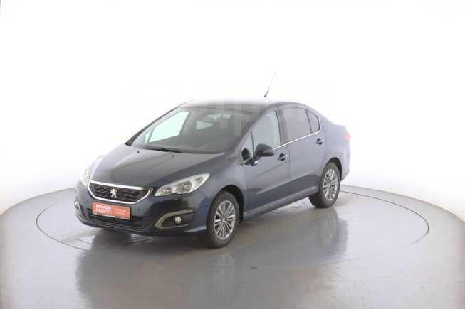 Peugeot 408, 2018 год, 859 000 руб.