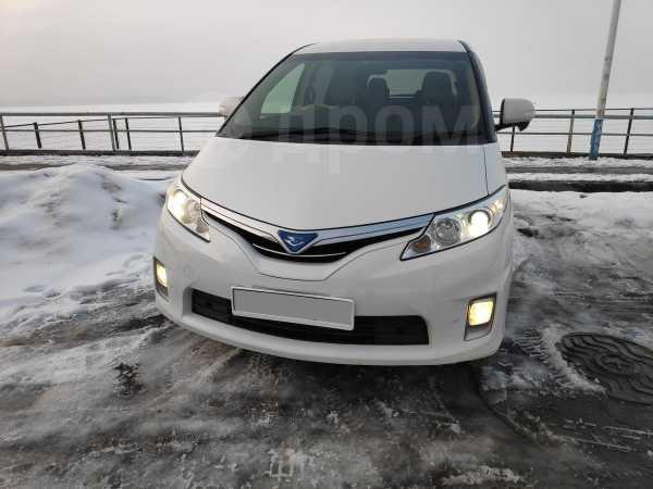 Toyota Estima, 2014 год, 1 580 000 руб.