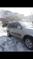Nissan X-Trail, 2002 год, 390 000 руб.