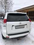 Toyota Land Cruiser Prado, 2012 год, 1 920 000 руб.