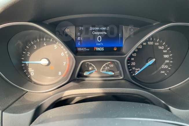 Ford Focus, 2017 год, 860 000 руб.