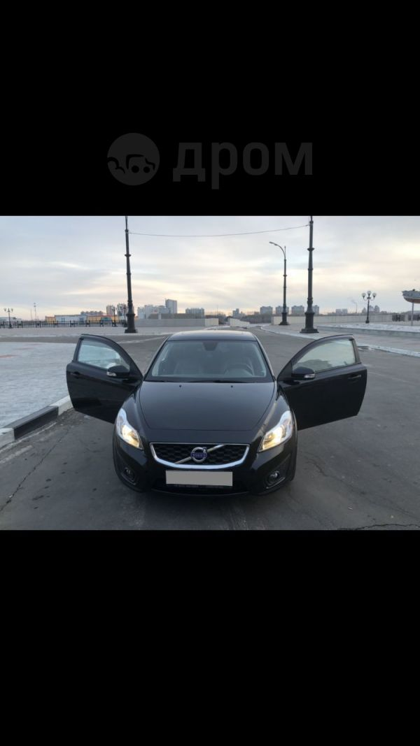 Volvo C30, 2012 год, 870 000 руб.