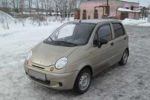 Ирбит Matiz 2009