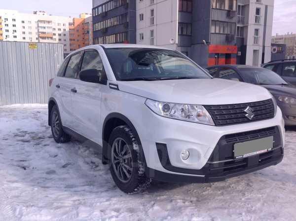 Suzuki Vitara, 2019 год, 1 050 000 руб.