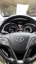 Hyundai Santa Fe, 2015 год, 1 440 000 руб.