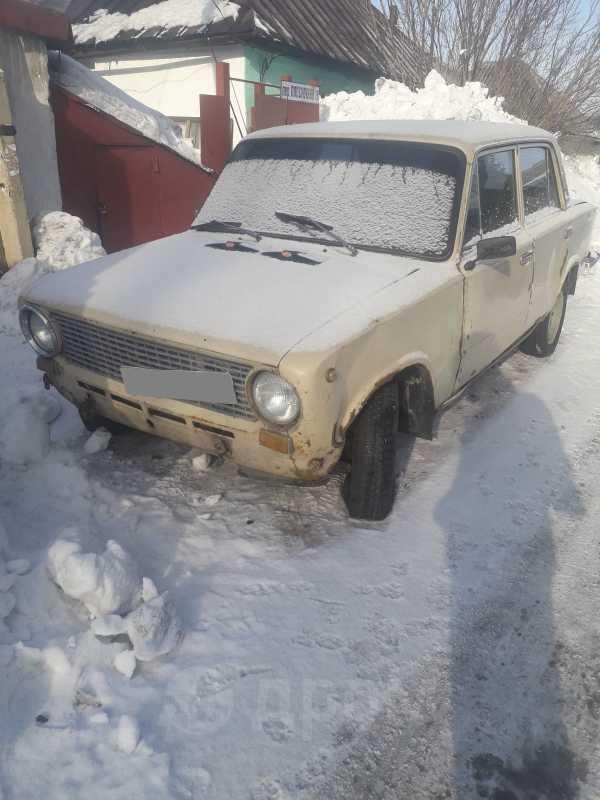 Лада 2101, 1983 год, 13 000 руб.