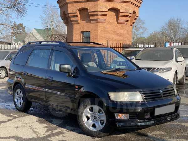 Mitsubishi Chariot Grandis, 2000 год, 139 000 руб.