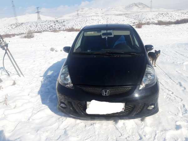 Honda Jazz, 2007 год, 435 000 руб.