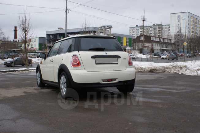 Mini Hatch, 2011 год, 400 000 руб.