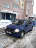 Renault Logan, 2006 год, 173 008 руб.
