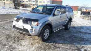 Магадан L200 2008