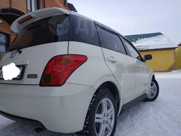 Toyota ist, 2005 год, 315 000 руб.