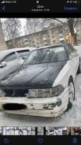 Toyota Mark II, 1990 год, 75 000 руб.