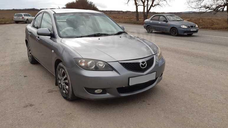 Mazda Axela, 2005 год, 290 000 руб.
