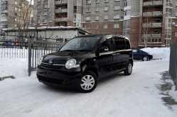 Новосибирск Sienta 2006