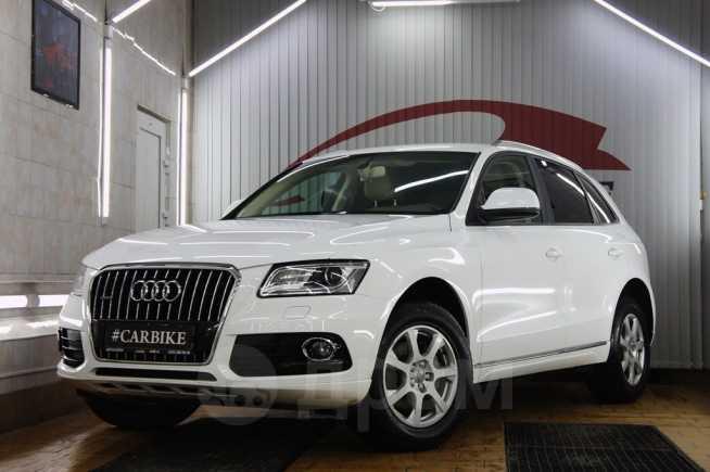 Audi Q5, 2012 год, 1 159 000 руб.