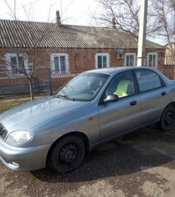 Chevrolet Lanos, 2006 год, 200 000 руб.