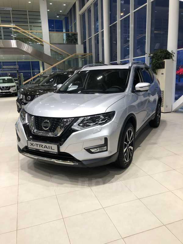 Nissan X-Trail, 2019 год, 1 848 000 руб.