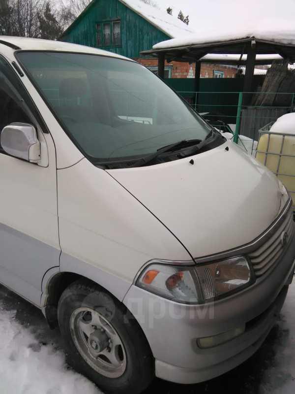 Toyota Hiace Regius, 1997 год, 180 000 руб.
