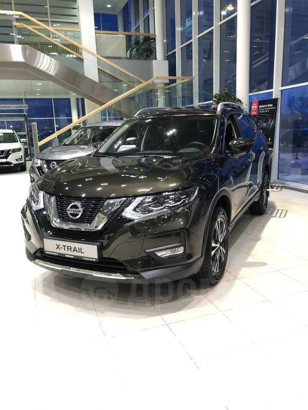 Nissan X-Trail, 2019 год, 1 738 000 руб.