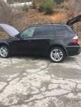 BMW X3, 2008 год, 720 000 руб.