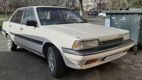 Новороссийск Carina 1984