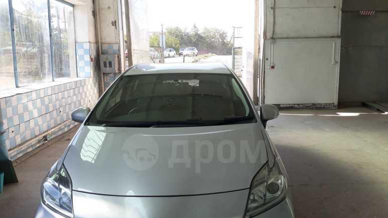 Toyota Prius, 2013 год, 950 000 руб.