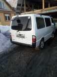Nissan Vanette, 2001 год, 190 000 руб.