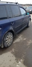 Volkswagen Touran, 2007 год, 370 000 руб.