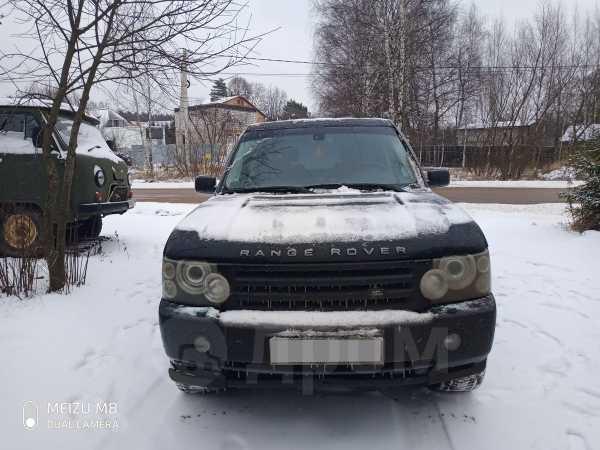 Land Rover Range Rover, 2007 год, 770 000 руб.
