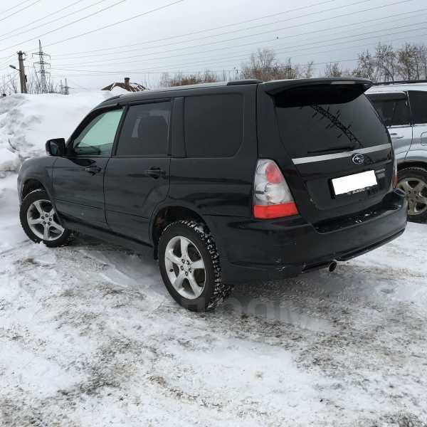 Subaru Forester, 2005 год, 445 000 руб.