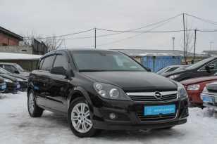 Тюмень Astra 2011