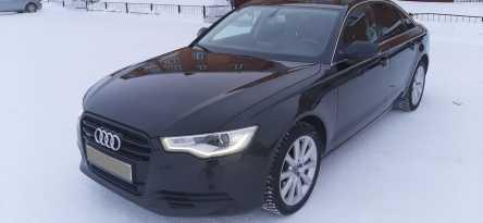 Новый Уренгой A6 2011