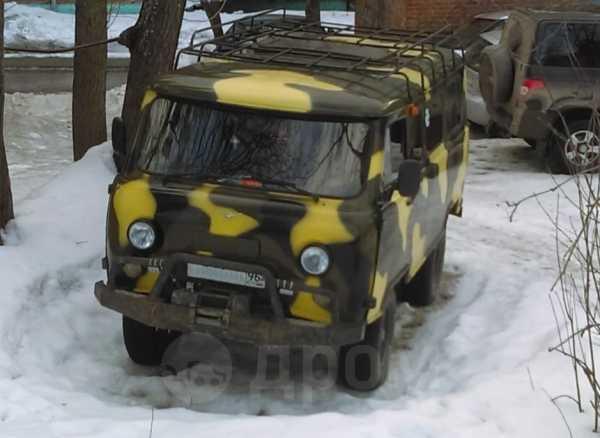 УАЗ Буханка, 2008 год, 300 000 руб.