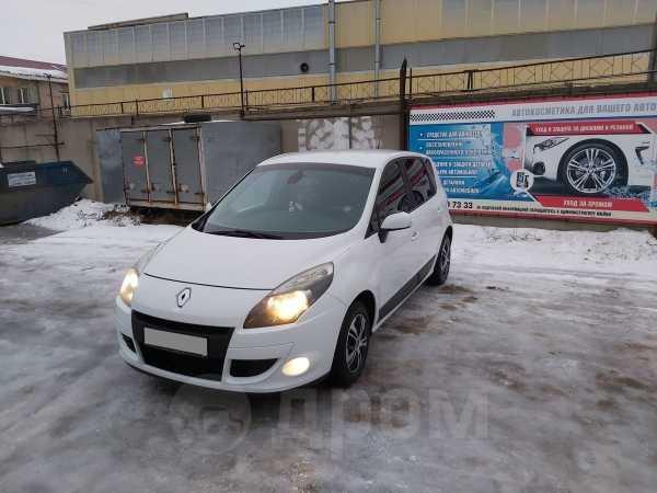 Renault Grand Scenic, 2010 год, 450 000 руб.
