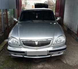 Каневская 31105 Волга 2005