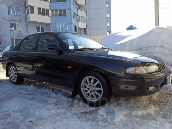 Mazda 626, 1992 год, 180 000 руб.