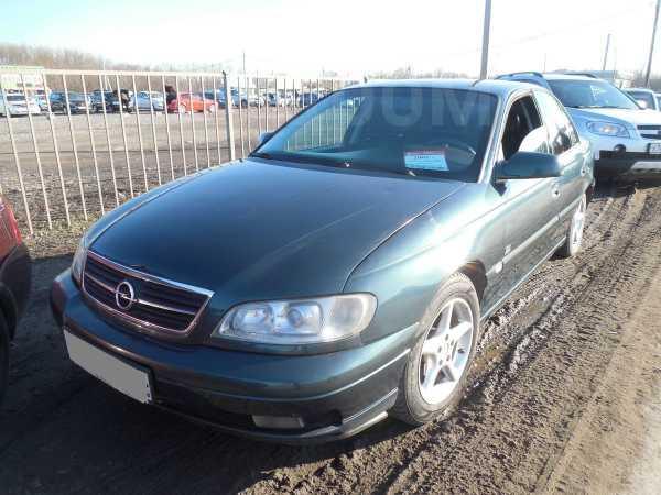 Opel Omega, 2001 год, 230 000 руб.