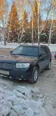 Subaru Forester, 2007 год, 450 000 руб.