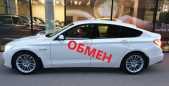 BMW 5-Series Gran Turismo, 2013 год, 1 729 693 руб.