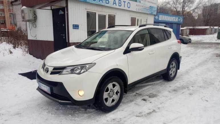 Toyota RAV4, 2014 год, 1 080 000 руб.