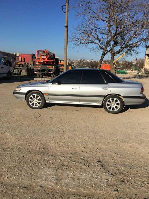 Subaru Legacy, 1995 год, 155 000 руб.