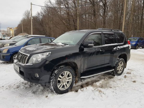 Toyota Land Cruiser Prado, 2012 год, 1 710 000 руб.