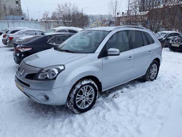 Renault Koleos, 2011 год, 610 000 руб.