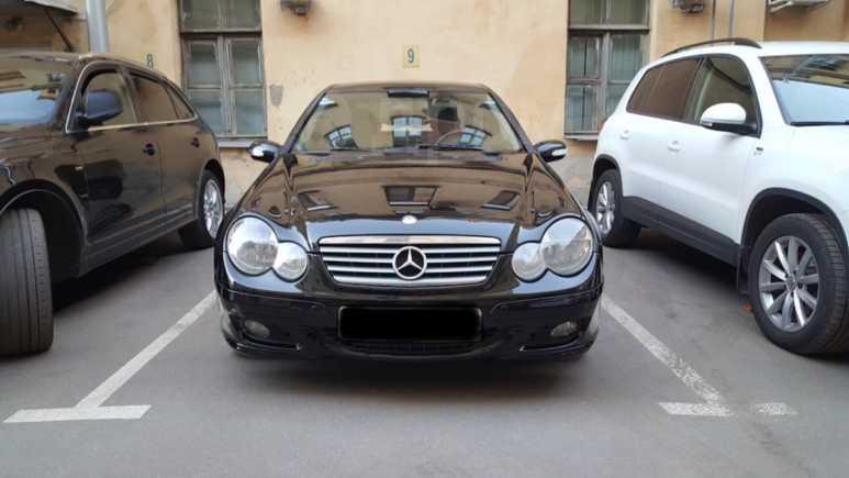 Mercedes-Benz C-Class, 2006 год, 500 000 руб.