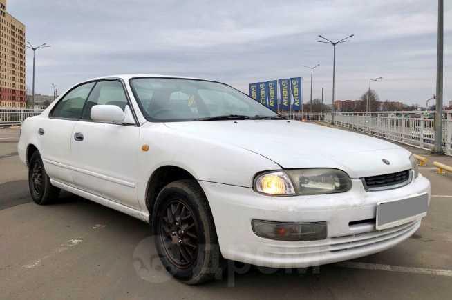 Nissan Presea, 1998 год, 110 000 руб.