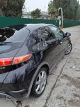 Honda Civic, 2007 год, 390 000 руб.